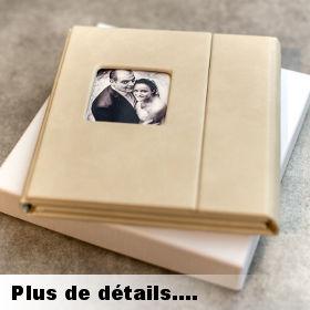 livre et coffret DVD mariage Agen