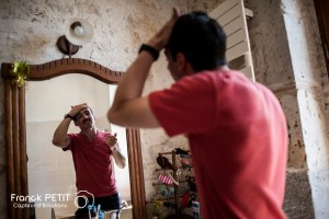 Franck Petit photographe Agen