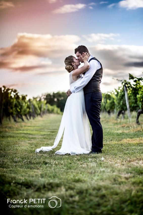 Connu Photo-mariage-couple-2015-019 – Franck Petit photographe Agen JR08