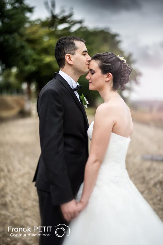 Célèbre Photo-mariage-couple-2015-042 – Franck Petit photographe Agen JL86