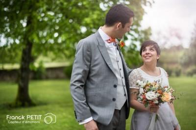 photographe Agen - mariage chateau la hitte
