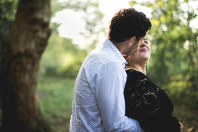 Marion & Damien - Séance engagement à Puymirol