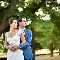 Grace et Geoffrey : Mariage le 13 Aout 2016