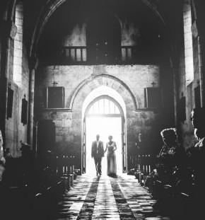 Agnès et Vincent : Mariage le 22 Juillet 2017