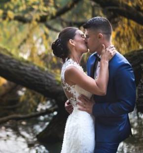 Claudia et Damien : Mariage le 09 Septembre 2017