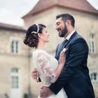 Virginie et Cédric : Mariage le 17 Septembre 2016