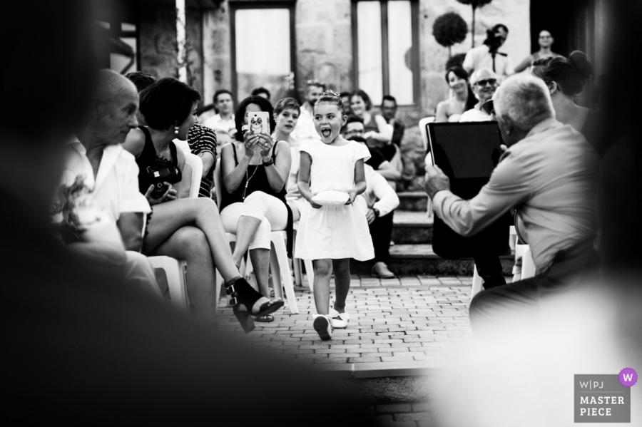 Franck Petit recompense internationale mariage agen