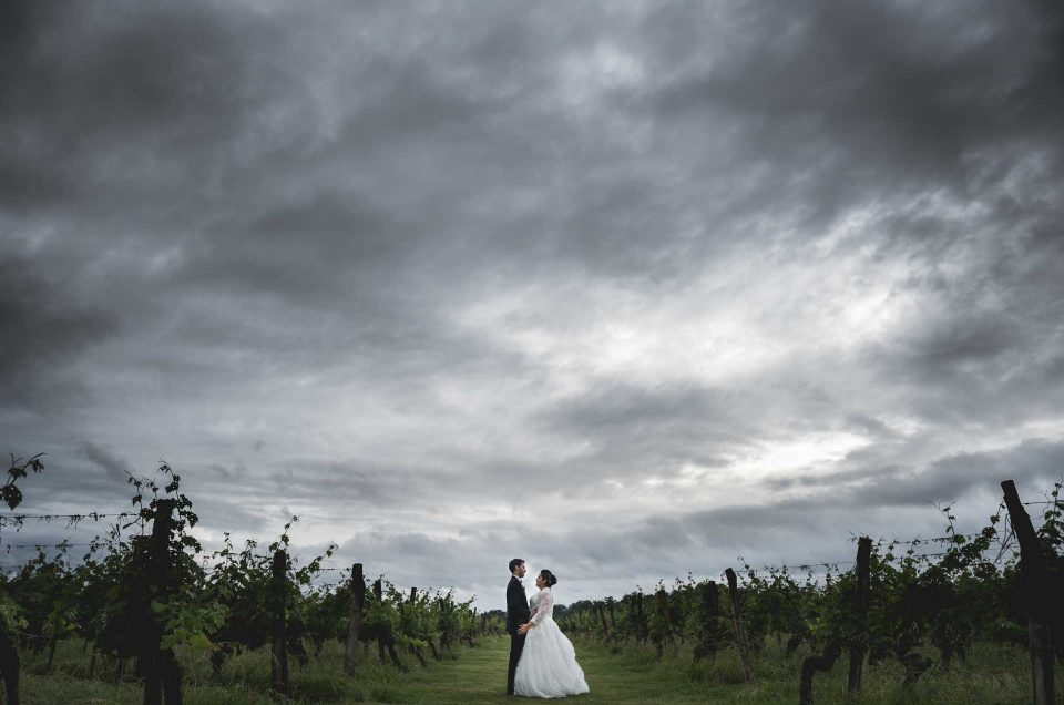 Marion & Damien - Mariage au château la Hitte