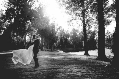 Franck Petit mariage couple 2017