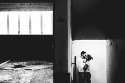 Severine & Johan - Seance Engagement à Agen