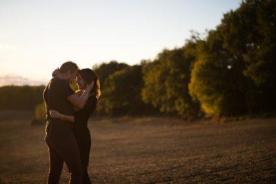 Delphine & Greg - Séance engagement Agen