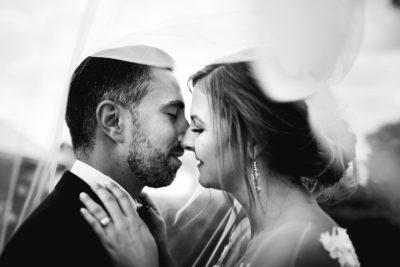 Natalia & Patrick : Mariage au Château de Prada