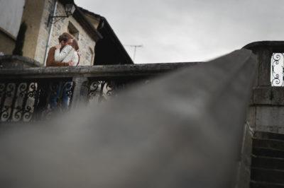 photographe Agen séance engagement KM 47