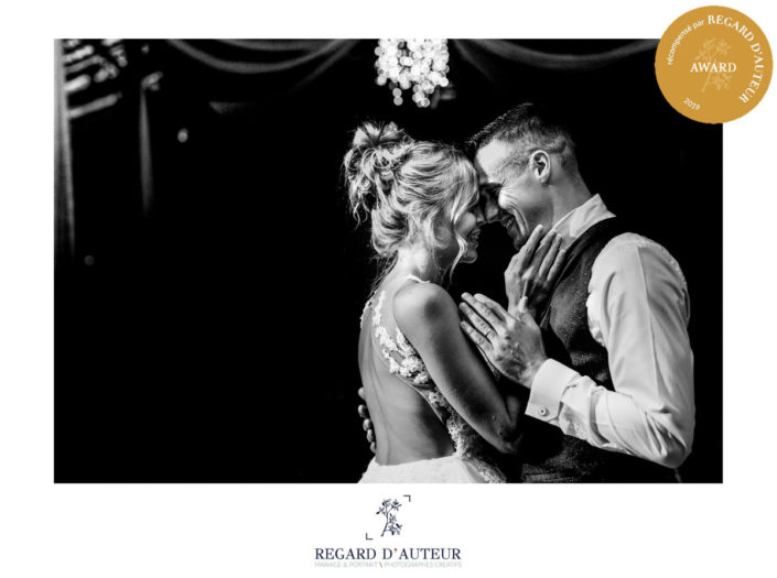Award international Franck Petit photographe agen 47 mariage 2019