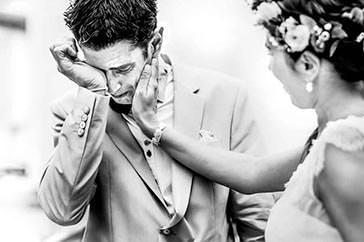 Photographe mariage Bordeaux Franck Petit